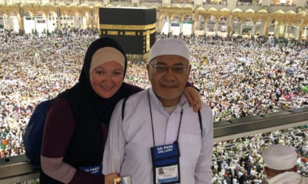 Hajj 2020: Wisconsin Muslims share stories of the Hajj that almost was