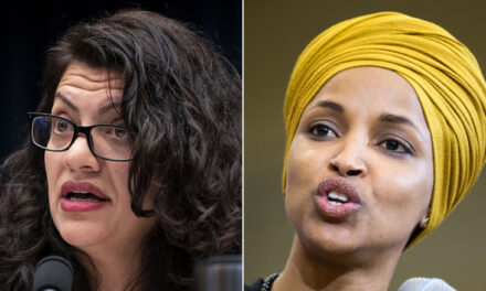 The 'Squad' plays defense as Rashida Tlaib and Ilhan Omar face primary challengers