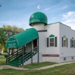 One of the most important sites in Muslim-American history still stands in Cedar Rapids
