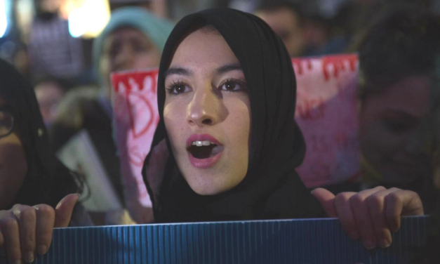 Muslim Americans care more about civil rights than foreign policy, survey claims