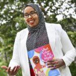 Children's book on the hijab puts Muslim girls in spotlight