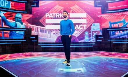 'Patriot Act With Hasan Minhaj' Canceled at Netflix