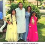 Senseless Shooting by a Neighbor Devastates Muslim Community