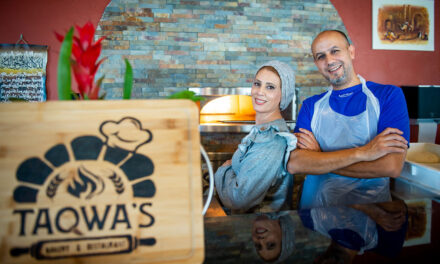 Long-Awaited Taqwa's Bakery and Restaurant is Finally Here
