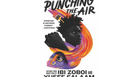 'Punching The Air' Tells A Story Of Hope Behind Bars