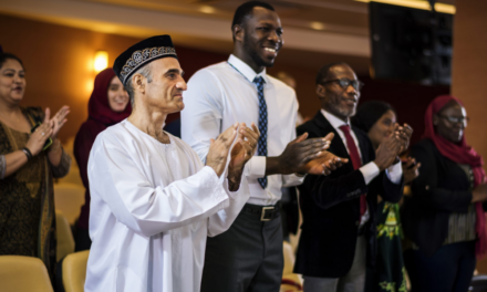 Our African American Siblings Are Speaking, Are We Listening? Here Are 15 Things African American Muslims Want You To Know