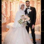 For Some Muslim Couples, Gender-Separate Weddings Are the Norm