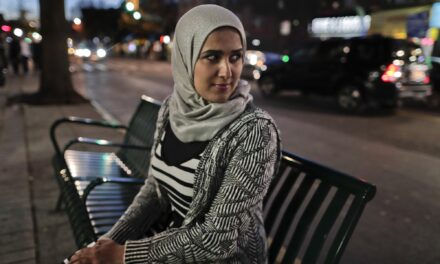 Muslims in the U.S. are more politically engaged than ever, study finds.