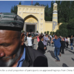 Beijing bans personal pilgrimages to Mecca for Chinese Muslims