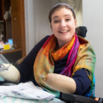 A Young Teacher Adjusts to New Life After Radical Surgery