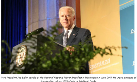 Moving past inshallah: What Muslims want to see in a Biden presidency