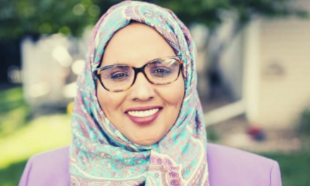 Nasra Wehelie recommended to represent Madison City Council District 7