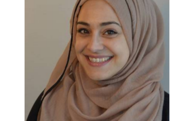 Moving Wisconsin: Reema Ahmad's activism is all heart