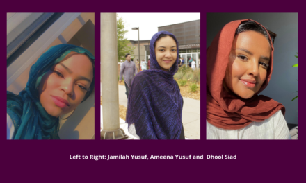 Young adults propose Wisconsin Muslim Civic Alliance Youth Council
