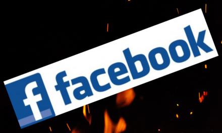 Facebook endangers Muslim lives