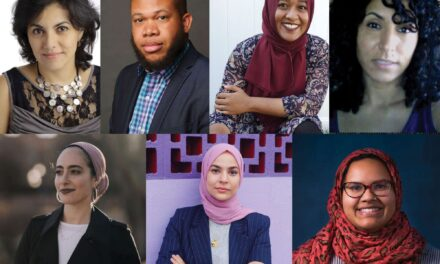 Need for Representation Shapes Research on Muslim Educators