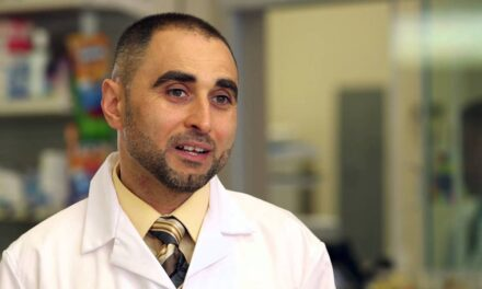 As COVID-19 vaccine reaches Wisconsin, state Muslims urged to take it.