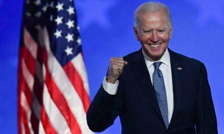 Wisconsin attorneys react to Biden's win