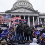 Wisconsin's Muslim community reacts to storming of U.S. Capitol