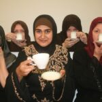 Muslim women's voices in 'Unveiled' serve up tea and empathy