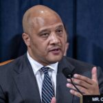 Muslim Congressman singled out by man arrested during US Capitol riot
