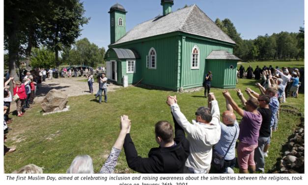 "Catholic Church celebrates Islam Day ""to overcome prejudice and show true face of Muslims"""