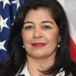 Saima Mohsin to be 1st Muslim US attorney next month