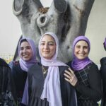 All-female podcast team gives a voice to Muslim-Americans