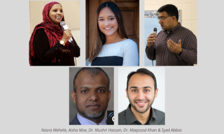 Muslim candidates vie for seats on Madison Common Council and Milwaukee-area school boards