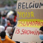 """""""My Head Is Covered Not My Brain"""" Belgium Hijab Ban"""