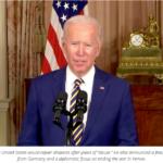 Biden Announces End of U.S. Support to Saudi War in Yemen