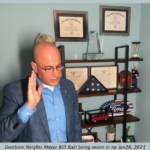 Bill Bazzi, Marine vet and Ford engineer, is Dearborn Heights' first Muslim mayor