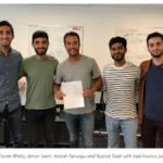 Entrepreneur Kenan Saleh's keys to success