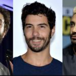 Three Muslim actors make Golden Globe history