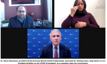 Why should we trust COVID-19 vaccines? Dr. Anthony Fauci answers the American Muslim community