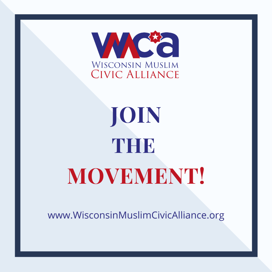 Wisconsin Muslim Civic Alliance