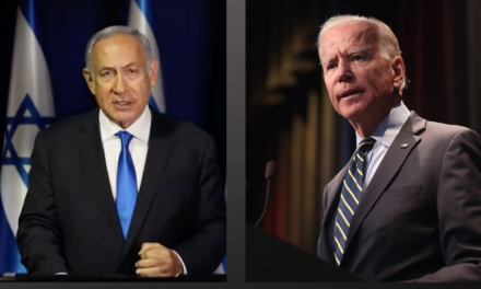 Biden administration embraces antisemitism definition that includes some criticisms of Israel