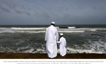 Sri Lanka minorities call on UNHRC to stop anti-Muslim policies