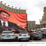 New report claims evidence of Beijing's 'intent to destroy' Uyghur people