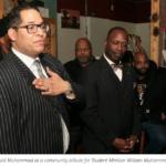 David Muhammad: Treating violence in Milwaukee through public health