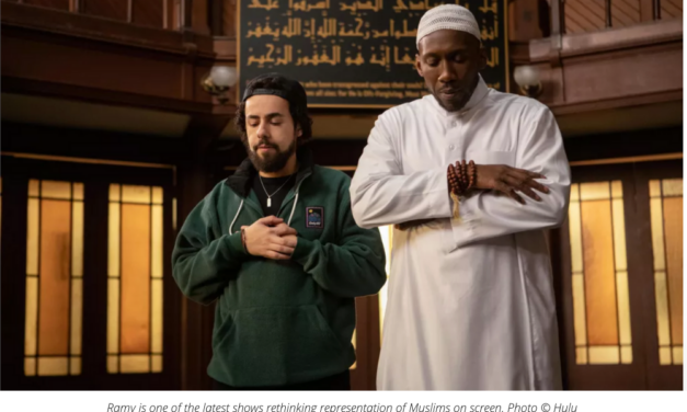 Hollywood is slowly working to rectify decades of Muslim misrepresentation