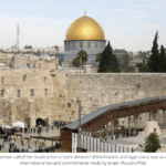 Jordanian officials lambast Israel over Al-Aqsa Mosque break-in
