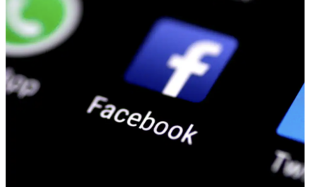 Facebook disrupts China-based hackers it says spied on Uyghur Muslim dissidents and journalists living outside China, including in the U.S.