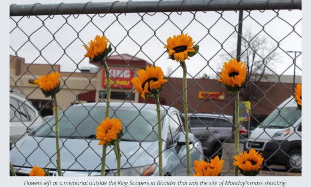 In Wake Of Boulder Shooting, Extremism Expert Sees Targeting Of Muslim Americans – Again