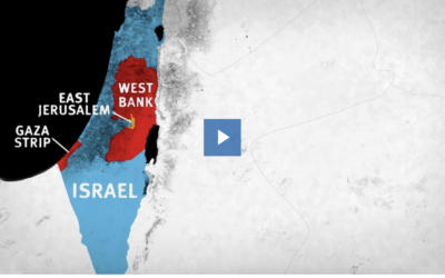 ABUSIVE ISRAELI POLICIES CONSTITUTE CRIMES OF APARTHEID, PERSECUTION,  ACCORDING TO HUMAN RIGHTS WATCH