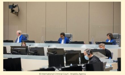 European Muslim Forum hails ICC probe on Israeli crimes