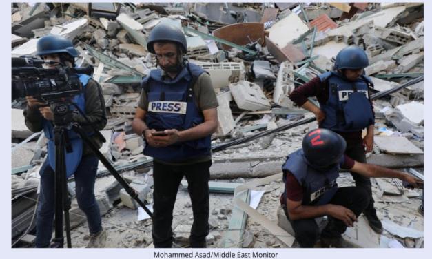 Associated Press terminates new staffer critical of Israel despite bombing of Gaza office