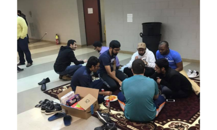 Fasting and Finals: How Wisconsin's universities help Muslim students cope