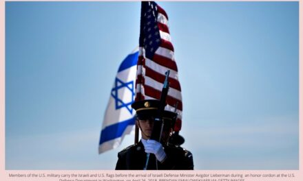 It's Time to End the 'Special Relationship' With Israel
