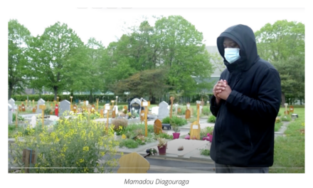 French Muslims pay heavy price in COVID pandemic
